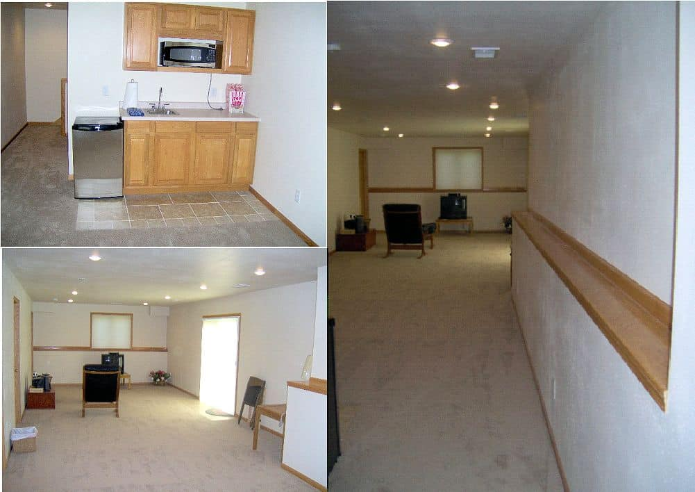 basement-remodel-kitchenette